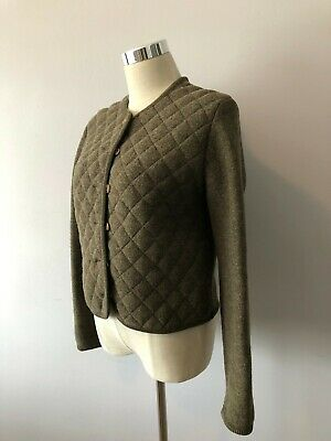 Vintage Jacket, Great Condition, Pure New Wool, Size 42 EUR approx 8-10 AU