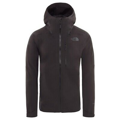 THE NORTH FACE Ambition Rain Jacket Tnf Black NF0A3NZ9JK31