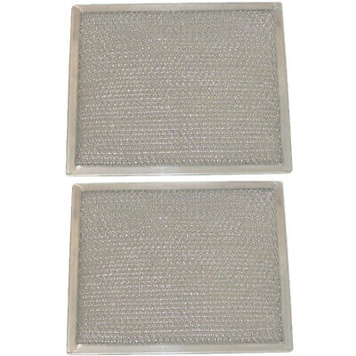 """Broan Nutone S99010046 RRF1102 Aluminum Grease Filter 11-1//2/"""" Round Genuine"""