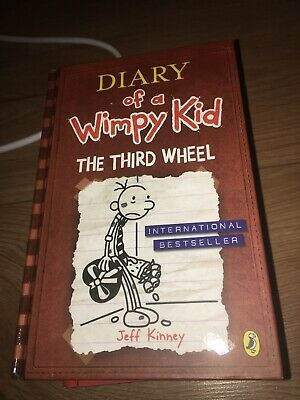 Diary of a Wimpy Kid Collection - 5 Books