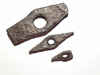 Incredibly Rare Set of Gothic Blacksmith Hammers Goths  2-4 AD