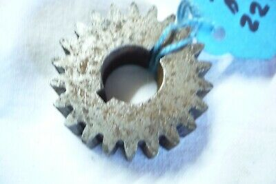 Drive Gear for Lucas E3L Dynamo 22T