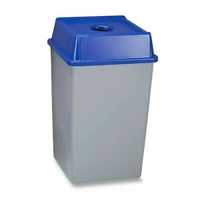 Rubbermaid Untouchable Recycling Container 3958LG