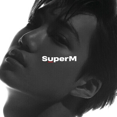 Superm: Superm The 1St Mini Album 'Superm' [Kai Ver.] (Cd.)