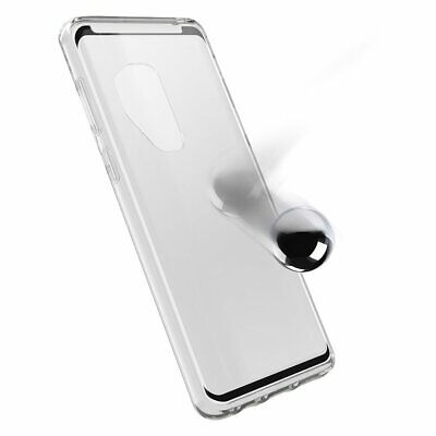 OtterBox Alpha Glass Screen Protector for Samsung Galaxy S9 PLUS (ONLY) Clear