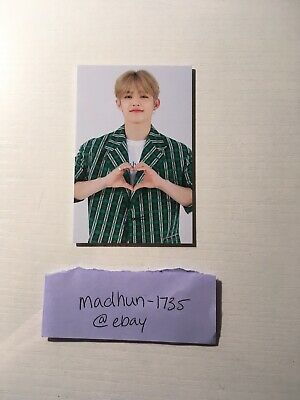 Seventeen S.COUPS Ode To You Official Photocard