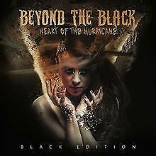 Heart of the Hurricane (Black Edition) von Beyond the... | CD | Zustand sehr gut