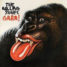 Grrr! (Greatest Hits 2CD Edition) von The Rolling Stones | CD | Zustand sehr gut