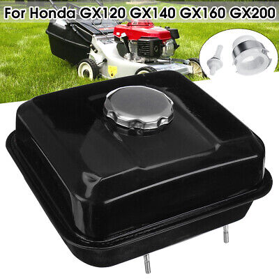 Fuel Gas Tank Cap Strainer Joint Filter For Honda GX120 GX140 GX160 GX200 Engine