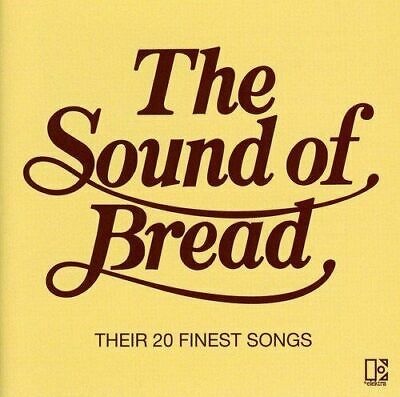 Bread - The Sound of Bread  - CD