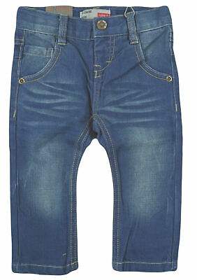 NAME IT baby Ben Denim Jungen Jeans Regular Straight Kinder Jungs Hose