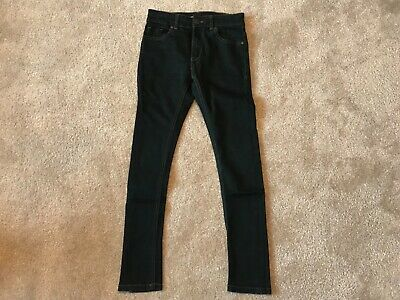 Boys 'Skinny Fit' Jeans (12 Years) NEXT - BNWOT