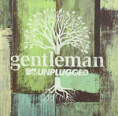 Gentleman - Mtv Unplugged Limited Edition 2Cd