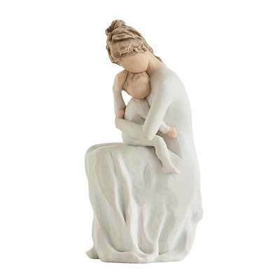 Willow Tree For Always Figurine New Boxed