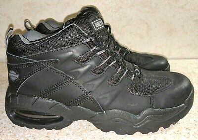 Harley Davidson Men's Jett Riding/ Hiking Boots Size 9.5 M Leather MSRP $169