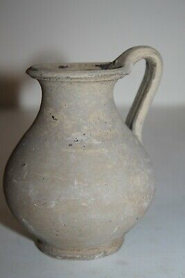 ANCIENT GREEK POTTERY OLPE 3/4th CENTURY BC