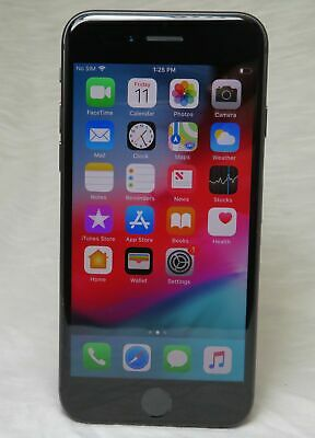 Apple iPhone 8 64GB (MQ6V2LL/A) Space Gray (AT&T) A1905 GSM CLEAN IMEI