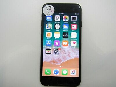 Apple iPhone 7 A1778 32GB Unlocked Check IMEI Fair Condition 3-1325