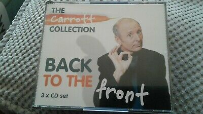 Jasper Carrott - Back to the Front The Carrott Collection 3 x CD Set