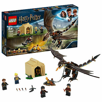 Harry Potter TM: Hungarian Horntail Triwizard Challenge (75946) [LEGO]
