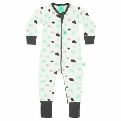 (New) Ergopouch Layers 0.2 Tog, Organic Cotton (1 Year)