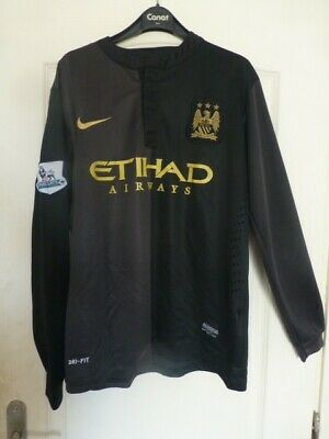 Maillot de football manchester city