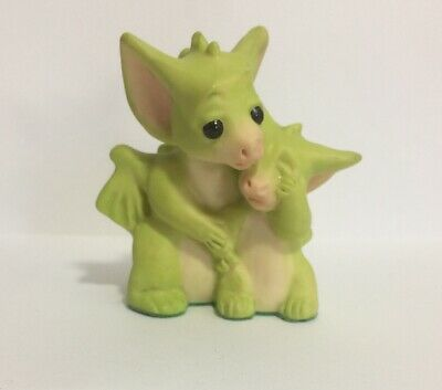 The Whimsical World of Pocket Dragons- IT'S OK TO CRY