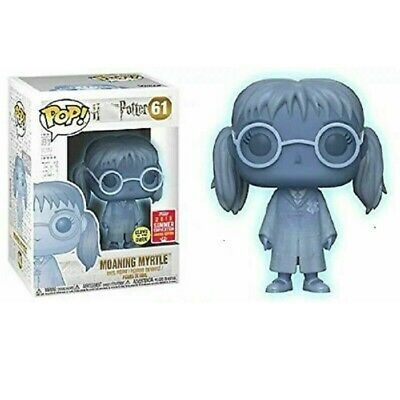 Funko Pop Harry Potter Action Figure Vinyl Dolls Toys For Children Gift With Box