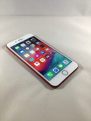 Apple iPhone 7 Plus (PRODUCT)RED - 128GB - (O2) A1784 (GSM)