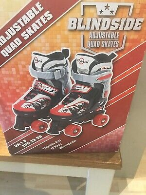 kids adjustable roller skates