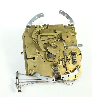 HALLER FOREIGN WESTMINSTER CHIME CLOCK MOVEMENT - for PARTS - ZZ285