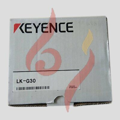 1 piece New Keyence LK-G30 LKG30 LK G30 free shipping Annual warranty
