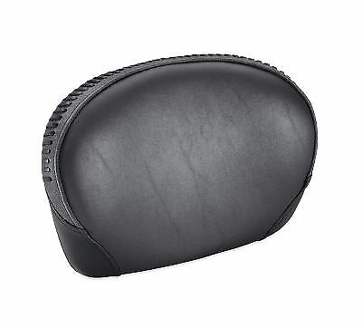Harley Davidson Medium Low Touring Passenger Backrest Pad