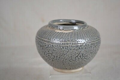 FINE Chinese MING Dynasty or Earlier, ANTIQUE Porcelain  Bowl Vase - VERY RARE