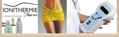 WOW Ionithermie MIT485 Cellulite Body & Facial Professional Machine $4800/£2500