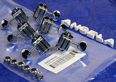 Gretsch ® Electromatic Precision Vintage Guitar Tuners Tuner Set New 0062706000