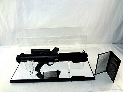 Master Replicas Limited Edition Star Wars Stormtrooper Blaster #425/3500