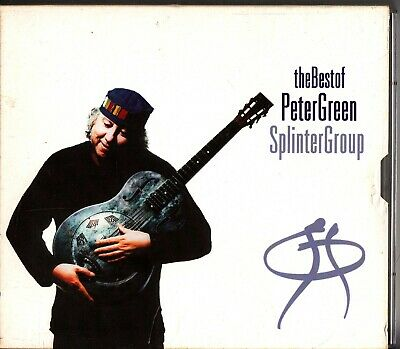 The Peter Green Splinter Group -Best Of 2-CD (Greatest Hits/Fleetwood Mac)