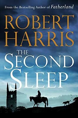 Second Sleep by Harris  New 9781786331373 Fast Free Shipping--