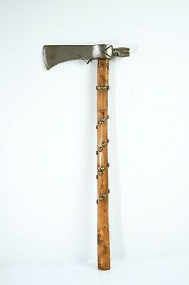 Native American Plains Tomahawk - Late 19th Century