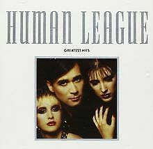 Greatest Hits von Human League,the | CD | Zustand sehr gut
