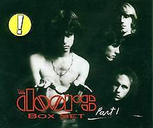 Box Set Vol.1 von Doors,the | CD | Zustand sehr gut