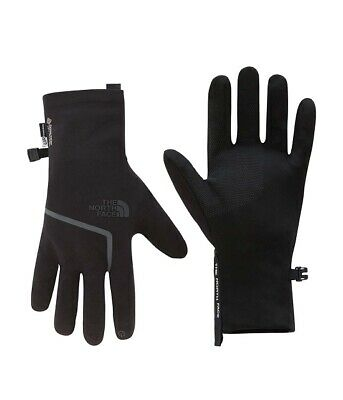 The North Face Gore Closefit Softshell Glove W TNF Black NF0A3KPAJK31/
