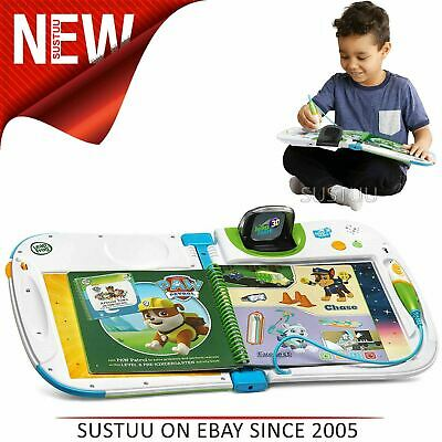 Leap Frog LeapStart 3D¦Educational Toy¦Learn Reading, Counting & More¦2 to 7year