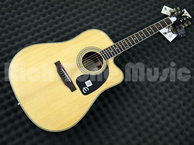 Epiphone PRO-1 Ultra Acoustic/Electric - Natural