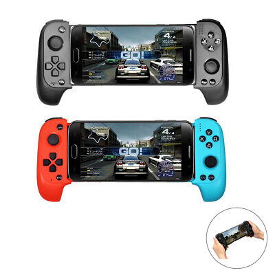 Phone Game Pad Bluetooth PUBG Mobile Controller Gamepad for Android IOS iPhone