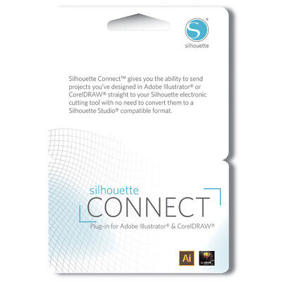 Silhouette $25 Download Card   814792011652