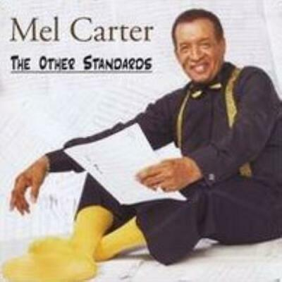 Mel R Carte: The Other Standards (Cd.)