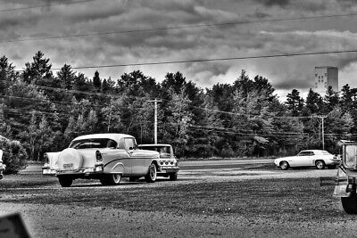 Chevrolet Vintage, Art Photo, Digital Image, Wallpaper Picture, free delivery
