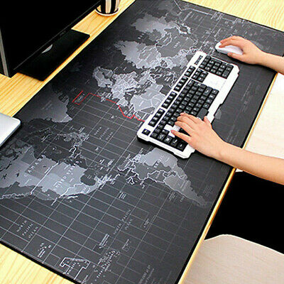Extra Large Extended Mouse Pad Anti-slip Desk Keyboard Gaming Mousepad Mouse Pad